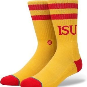 STANCE Iowa State University Socks